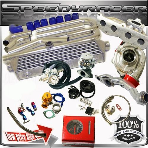 turbo kits 05 10 scion tc 2az fe 2 4l turbocharger. Black Bedroom Furniture Sets. Home Design Ideas