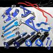 240SX S14 Control Arm/Toe Arm /Tension Rod/Traction Rod/NON-ADJ Coilover/Swaybar