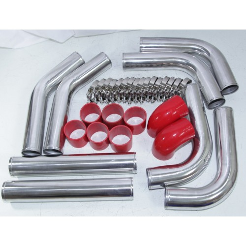 Intercooler Piping Kit 2.5 Intercooler Piping Kit