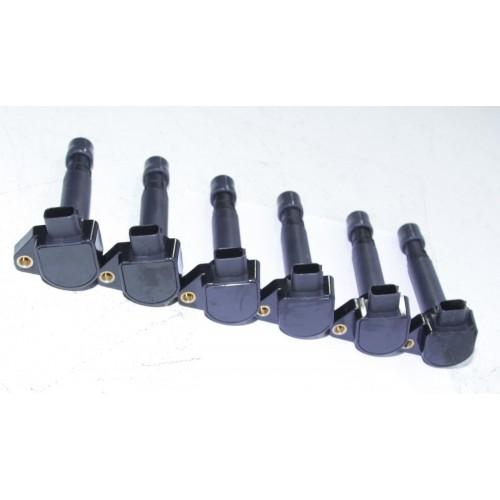 Acura Tl 99 Transmission: 1 SET Ignition Coils For 99-08 Acura TL Base Sedan 4D 3.2L