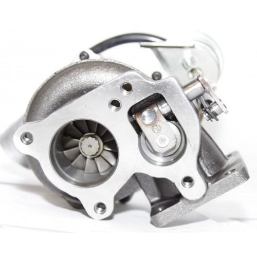 Rhb5 8970385181 Turbocharger For 94 97 Isuzu Trooper 3 1l