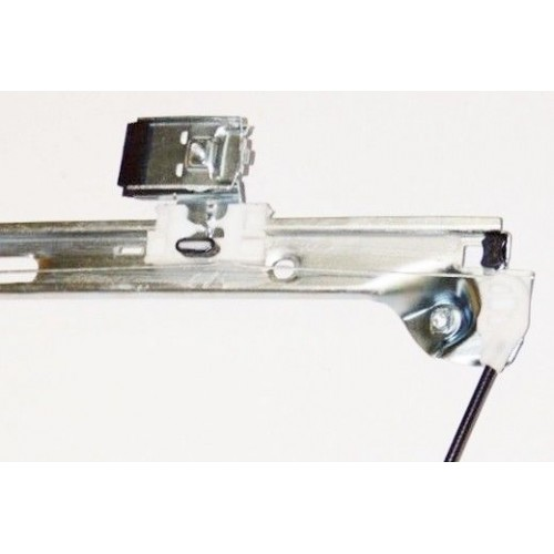 Front driver side power window regulator w motor for 00 06 for 2001 chevy silverado window motor replacement