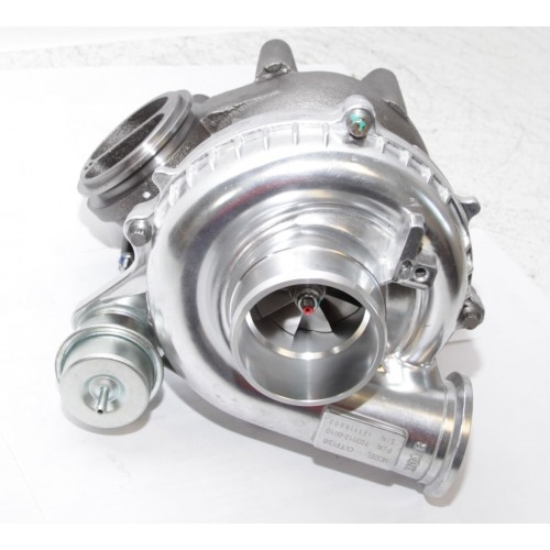 Turbocharger Gtp38 For 98 99 Ford 7 3l Powerstroke Diesel