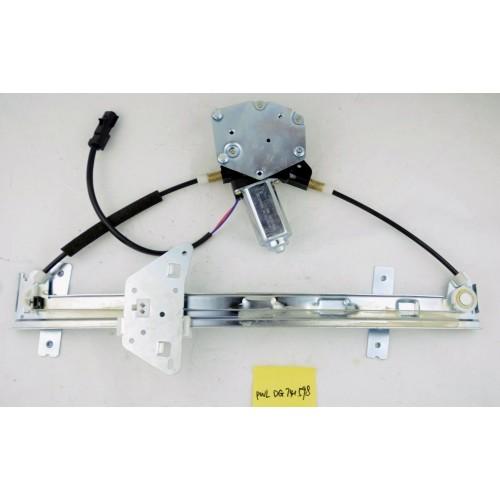 98 03 dodge durango rear left side power window regulator for 2000 dodge durango window regulator
