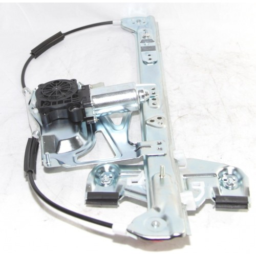 00 01 cadillac deville front left driver power window for 2000 cadillac deville window regulator