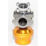 38mm ADJ. Wastegate+Steel Adaptor Tial Wastegate 2Bolt to HKS Wastegate 4Bolt