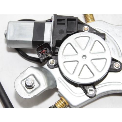 04 08 ford f150 front passener power window regulator exc for 04 ford f150 window regulator
