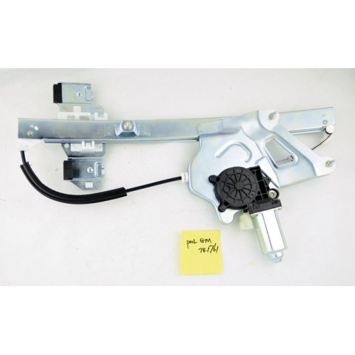 R00 05 buick lesabre front right pessanger sdie power for 2000 buick lesabre window regulator replacement