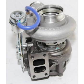 "HX40W 3538232 Diesel Turbo for 89-02 Dodge RAM 2500/3500 Diesel 6CTAA T3 4""VBAND"