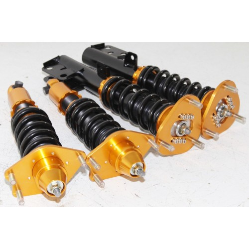 05 08 scion tc coilover suspension lowering kits fits base. Black Bedroom Furniture Sets. Home Design Ideas