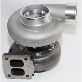"""GT45 HUGE GT45 Turbo/Turbocharger 800+HP Boost Universal T4/T66 3.5"""" V-Band 1.05"""