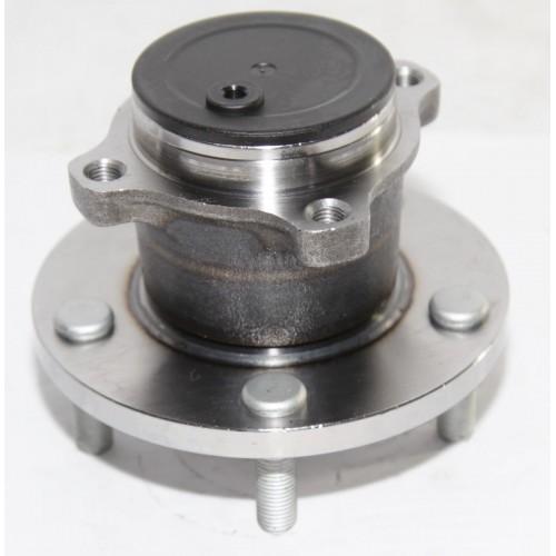 Wheel Hub Bearing for 0408 Mazda 3 S SedanHatcgback NONABS 512348