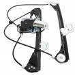 Front Left Driver Power Window Regulator for 99-04 Pontiac Grand Coupe 2D 741641