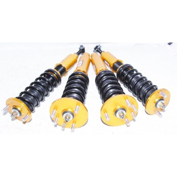 Coilover Suspension Lower Kits for Honda Accord 98-02 Acura CL 01-03