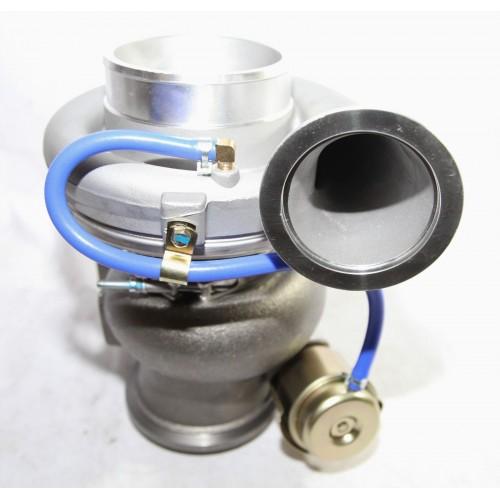X on C12 Cat Oil Filter