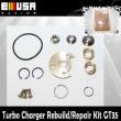 Turbo TurboChargerRebuild / Repair Kit for EMUSA GT35 GT3582 Turbo