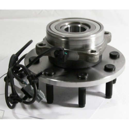FRONT WHEEL HUB BEARING ASSEMBLY For 2000-2002 Dodge Ram