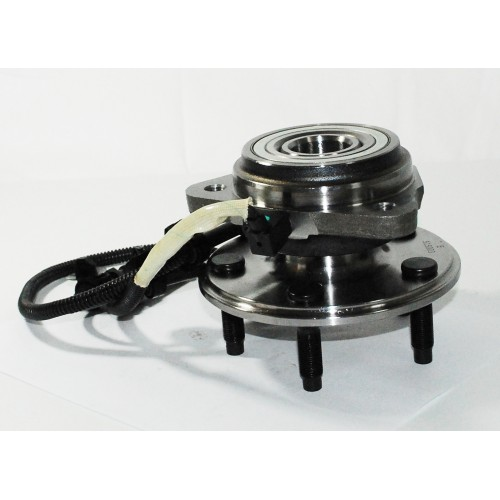 front hub assembly 2001 2002 ford explorer sport trac 4wd. Black Bedroom Furniture Sets. Home Design Ideas