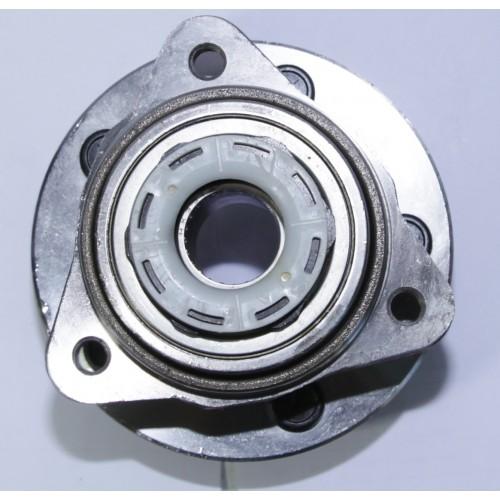 Front wheel hub bearing assembly ford ranger lug