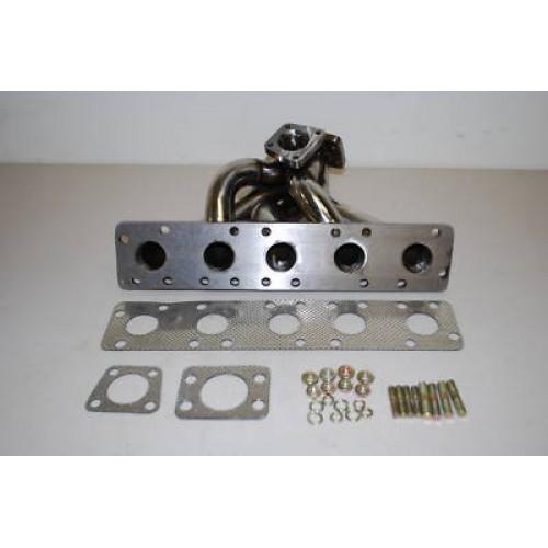 audi s2 s4 turbo manifold 2 2l 20v turbo race rs2 k26flange. Black Bedroom Furniture Sets. Home Design Ideas