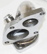Turbo Charger Outlet Elbow for Mitsubishi Eclipse/Talon Turbo 16G 1995-1999