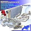2005 2006 2007 2008 2009 Mustang GT Upgrade SINGLE TURBO KITS 4.6L All bolt on