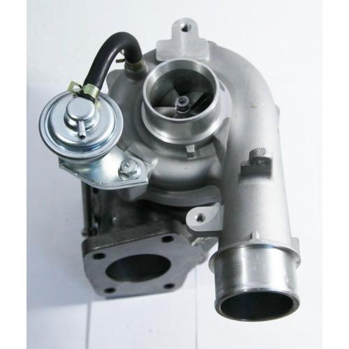 Mazda Mazdaspeed 3 6 2 3l Turbocharger Turbo Charger