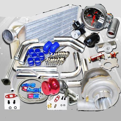 Precision 5431 Turbo Kits + Intercooler Kits 2004