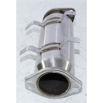 Honda D-Series D15 D16 SOHC ONLY Stainless Steel Test Piping