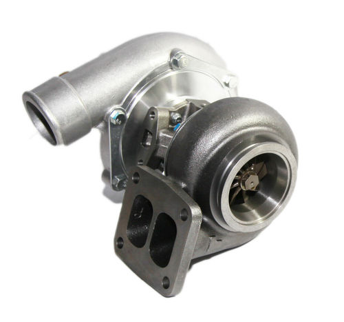 Gt35 Gt3582 Turbo Charger Turbine 0 63 A R Quick Spooling