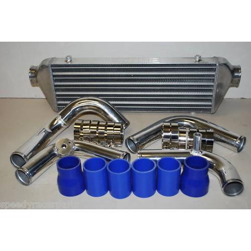 2007 Audi A4 Turbo Problems: 2002-2010 Audi Intercooler Kit A4 B6 FMIC UPGRADE