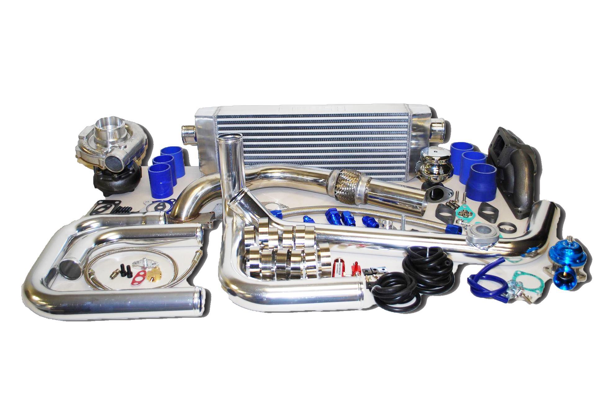 Honda CIVIC B ACURA INTEGRA B series DOHC Turbo Kit