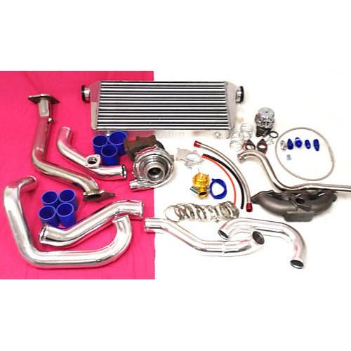 2000 2001 2002 2003 Turbo Kit Honda S2000 AP2 Precision Turbo
