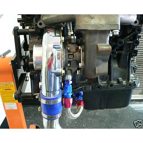 1988-2000 Honda D Series Turbo Kit Honda D15 D16 Civic CRX ...