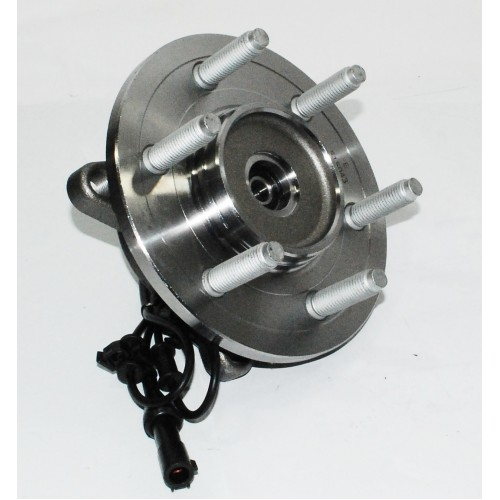 front wheel hub bearing assembly    ford expedition lincoln navigator wd axle bearing