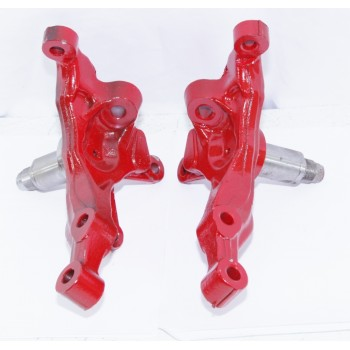 89-94 Nissan 240SX S13 95- 98 Nissan 240SX S14 Angle Kits Suspension RED