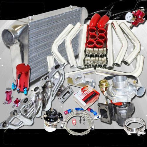 Wt3t4 Turbo Kits For 86 88 Bmw 325 Base Coupe 2dsedan 4d I6 Sohc