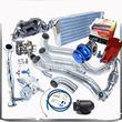 1995-1998 Nissan 240SX S14 s15 SS MANIFOLDT + T3/T4 Turbo Kits