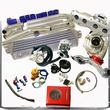 Turbo Kits 05-10 Scion TC 2AZ-FE 2.4L Turbocharger + Manifold + Intercooler