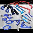 240SX Suspension Lower Control Toe Arm/Tension Rod/Traction Rod/Coilover/Swaybar
