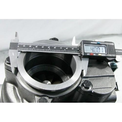 HX40W 3538215 Turbo charger fits Dodge RAM T4 Twinscroll Flange 4