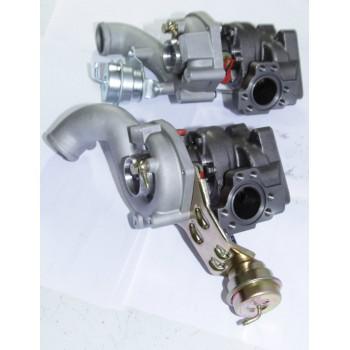 K04-028 029Turbo Turbocharger fits 2002-2004 Audi RS Base SedanL V8 53049880028/0029