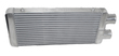 Intercooler 31.5 quot;X13 quot;X3 quot; 3 quot; Inlet  amp;Outlet Same One Side Mazda Toyota Corolla