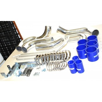 Bolt on Intercooler Piping Kits for 93-95 Mazda RX-7 Touring Coupe 1.3L Turbo