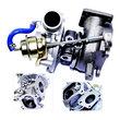 RHF5 Turbo Turbocharger fits 99-04 Ford Ranger 2.5L D HS 2.5 WL84.13.700; WL1113700