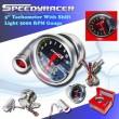 Tachometer With Shift Light 5k 5 quot; w/ shift light recall T3 T4 T70 GT35 TD05 TD06