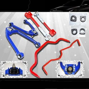 2003-2009 NISSAN 350Z front & rear camber kit and Front & Rear Swaybar