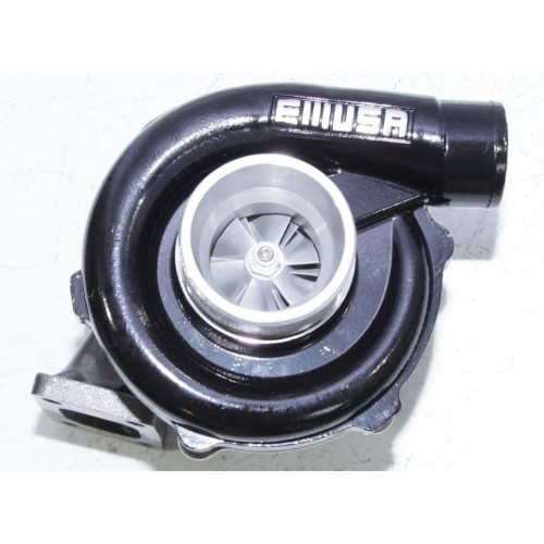 Emusa T3 T4 Hybrid Turbo Charger 50 A R Compressor 63 A