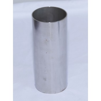 "Stainless Steel Exhaust Pipe Piping 3""X7"""