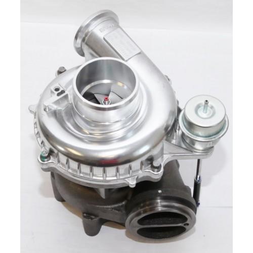 turbocharger gtp    ford  powerstroke diesel